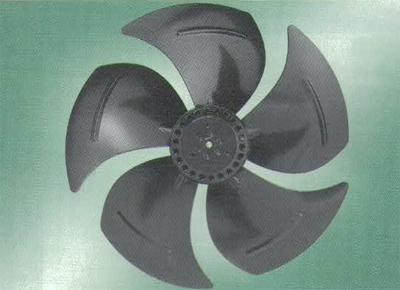 China Axial Fan Set & Ebm Fan Set - Refrigerator Condensor