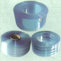 Polar PVC Strip