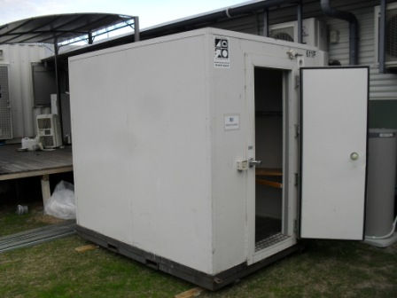 Portable Cool Room / Lifting Cool Room